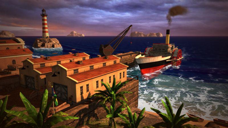 Tropico 5 (7)