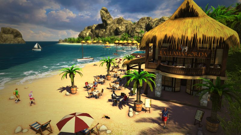 Tropico 5 (8)