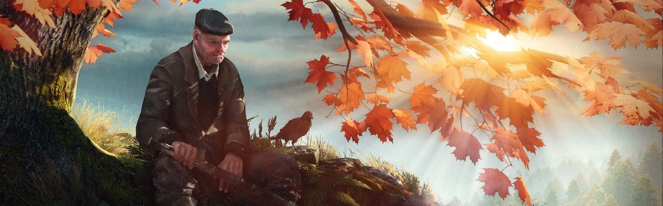 The Vanishing of Ethan Carter Interview: How This 'Weird Fiction' Game Will Push Narrative Boundaries