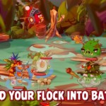 Angry Birds Epic: Gameplay Trailer Reveals Turn-Based Battles