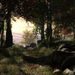 The Vanishing of Ethan Carter Uses Unreal Engine 4 on PS4
