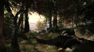 The Vanishing of Ethan Carter Visual Analysis: PS4 vs. PC
