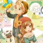 Media Create Software Charts: Harvest Moon 3DS Debuts on Top