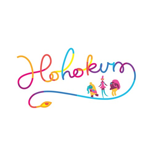 Hohokum Box Art