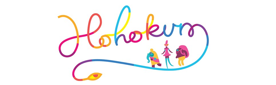 Hohokum Wiki – Everything you need to know about the game