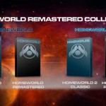 Here's The First Footage of Homeworld Remastered