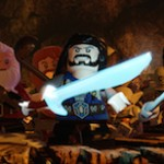 LEGO: The Hobbit Launch Trailer Is Here