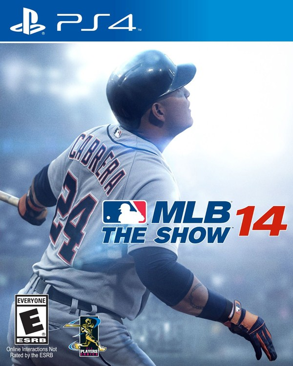 MLB 14: The Show – News, Reviews, Videos, Screenshots And Wiki