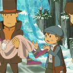 Professor Layton Getting New Game In 2018, Level 5 Shares Plans For Its Future Initiatives