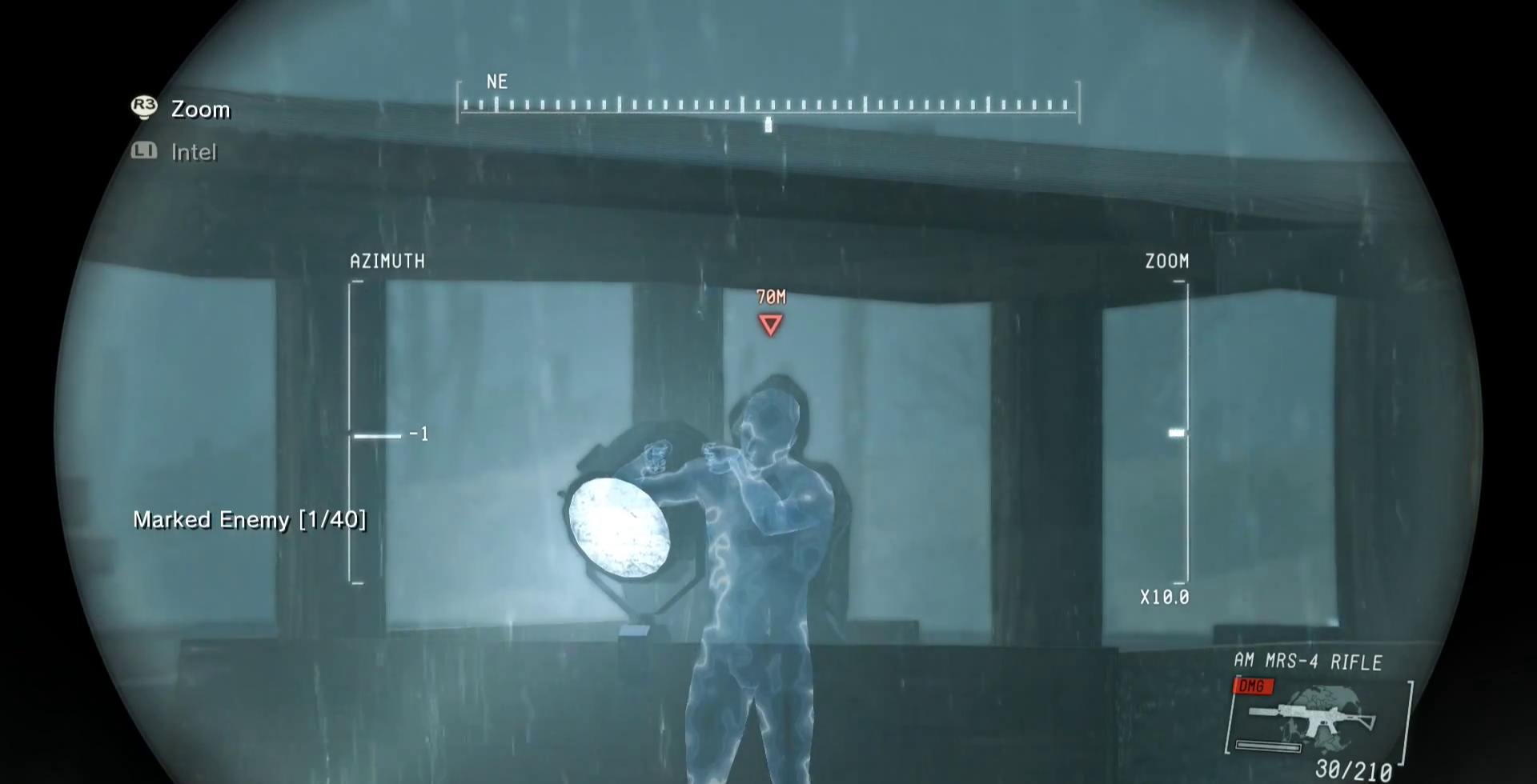 ps4 metal gear solid 5 ground zeroes