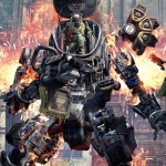 Titanfall 2 Is Being Worked On By 90 People- Report