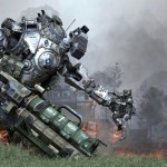 UK Game Charts: Titanfall at Number One Spot Again