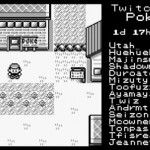 Twitch Plays Pokemon Celebrates Anniversary By Playing Pokemon Red Again