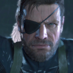 Metal Gear Solid V: The Phantom Pain May Feature The Boss