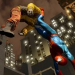 The Amazing Spider-Man 2 Visual Analysis: PS3 vs. 360. vs. Wii U, PS4 vs. Xbox One