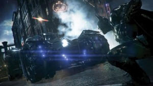 Batman: Arkham Knight Gameplay Trailer Evens the Odds, Looks Awesome
