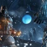 Batman: Arkham Origins – Cold, Cold Heart DLC Now Available