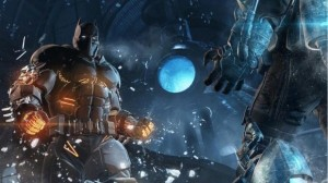 Batman: Arkham Origins – Cold, Cold Heart DLC Now Available