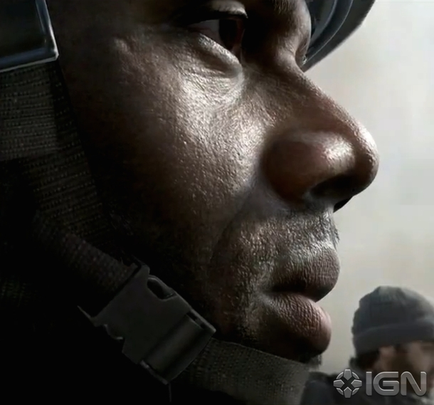 Call of Duty 2014