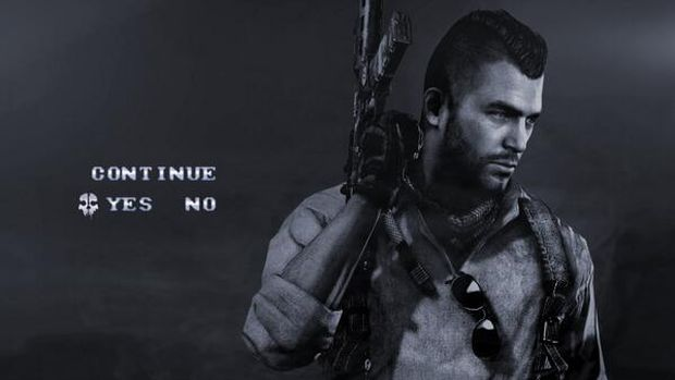 Call of Duty_Soap MacTavish