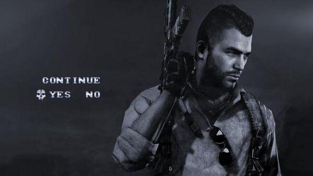 Call of Duty_Soap MacTavish