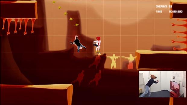 Commander Cherrys Puzzled Journey PS4