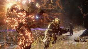 Destiny Gameplay Trailer Reveals Devil's Lair, Guardian Abilities