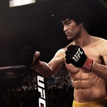 EA Sports UFC Releasing on June 17th, Features Bruce Lee at Pre-order Bonus