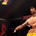 EA Sports UFC Pre-Order at Game4u Nets You MMA Shorts
