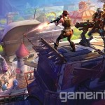 Fortnite Features In New GameInformer Issue