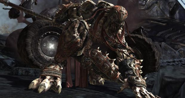 Gears of War_Skorge