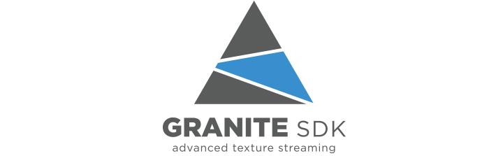 granite sdk