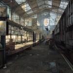 Half Life 2 Unreal Engine 4