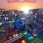 Hover: Revolt of Gamers Kickstarter Launched – Jet Set Radio Meets Mirror's Edge