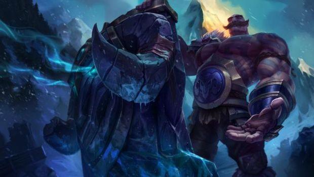 League of Legends_Braum