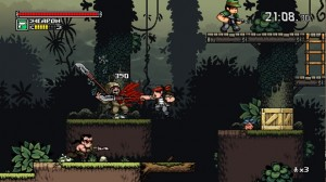 Mercenary Kings Video Walkthrough in HD | Game Guide