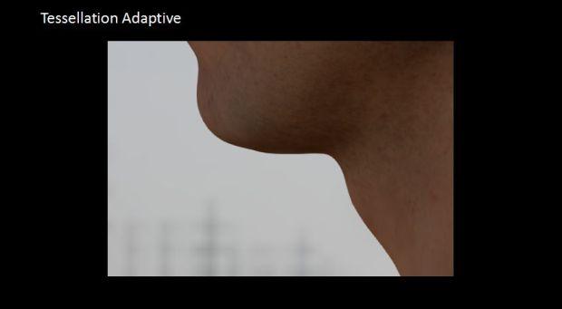 Naughty Dog_tessellation on