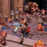 Orcs Must Die! Unchained, Hero Academy 1 and 2 Shutting Down