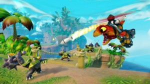 Skylanders: Trap Team Releasing on October 10th, Heading to Xbox One and PS4