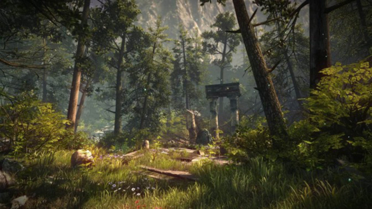 The Forest Upgraded To Unity 5