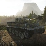 War Thunder Ground Forces Preview