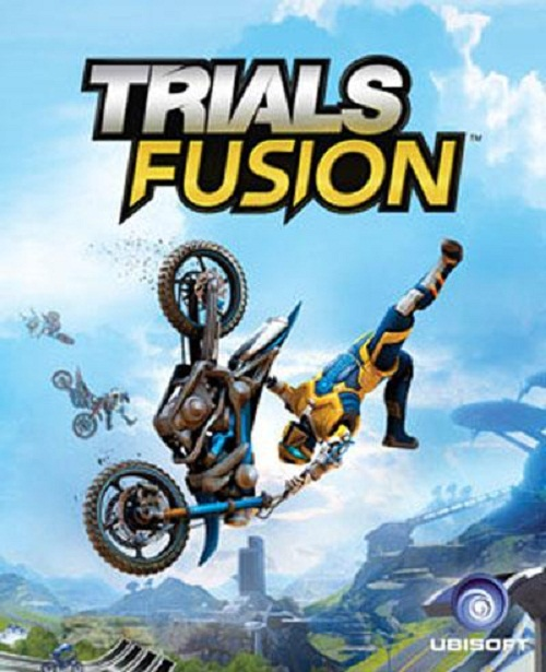 Trials Fusion Wiki – Everything you need to know about the game.