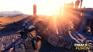 Trials Fusion Video Walkthrough in HD | Game Guide