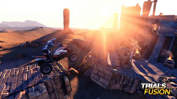 Trials Fusion Screencap