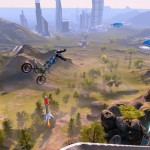 Trials Fusion Interview: Challenges of Xbox One/PS4 and Lowered Resolutions
