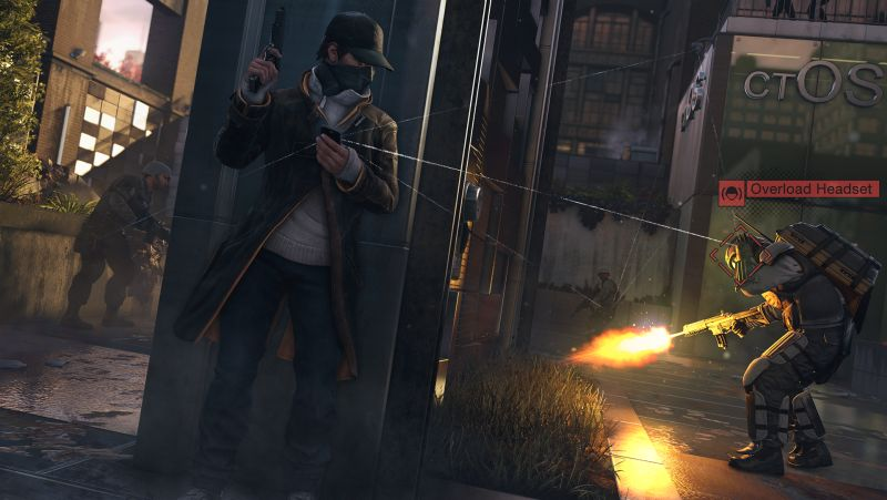 Watch Dogs  Game Endings