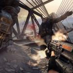 """Wolfenstein: The New Order Trailer Asks """"To Stealth or To Mayhem?"""""""