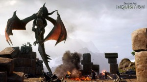 Dragon Age Inquisition Producer Talks About The Games' Creatures