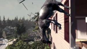 Goat Simulator Hitting PS4 And PS3 On August 11