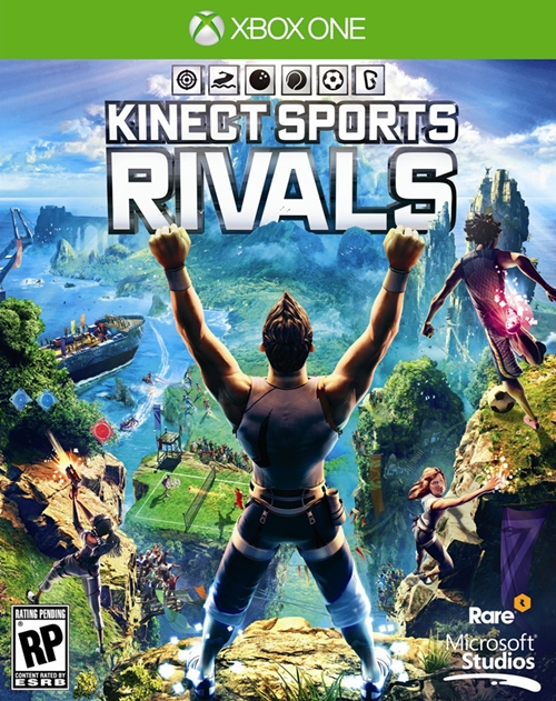 Kinect Sports Rivals – News, Reviews, Videos, and More
